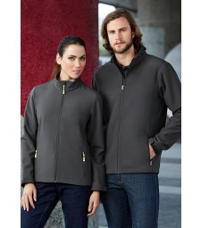 Biz Collection Ladies Apex Lightweight Softshell Jacket