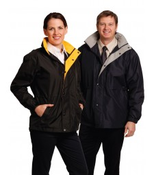 Winning Spirit Unisex Staduim Jacket