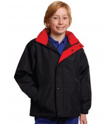 Winning Spirit Kids' Unisex Staduim Jacket