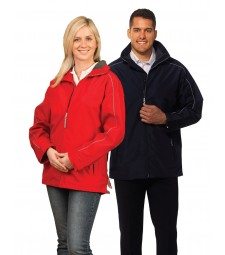 Winning Spirit Unisex Circuit Sports/Racing Jacket