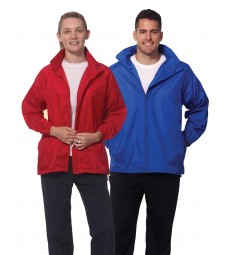 Winning Spirit Adults' Outdoor Activities Spray Jacket