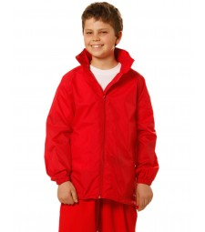 Winning Spirit Kids' Outdoor Activities Spray Jacket