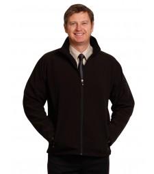 Winning Spirit Men's Softshell Hi-tech Jacket