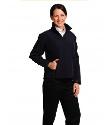 Winning Spirit Ladies' Softshell Hi-tech Jacket