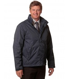 Winning Spirit Men's Versatile Jacket