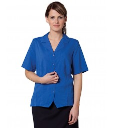 Winning Spirit Ladies' CoolDry® Short Sleeve Overblouse