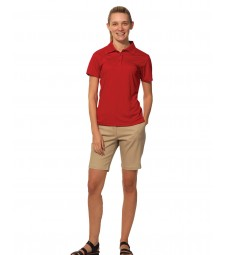Winning Spirit Ladies' Chino Shorts