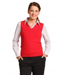 Winning Spirit Ladies' V-Neck Vest