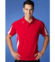 Aussie Pacific Mens Eureka Polo