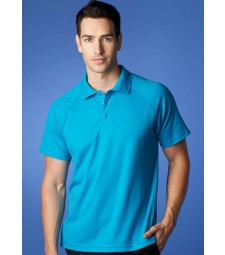 Aussie Pacific Mens Keira Polo