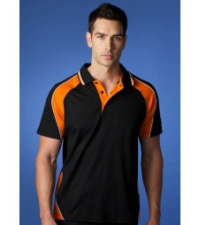 Aussie Pacific Mens Panorama Polo