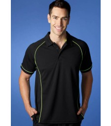 Aussie Pacific Mens Endeavour Polo