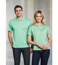 Biz Collection Mens Icon Polo