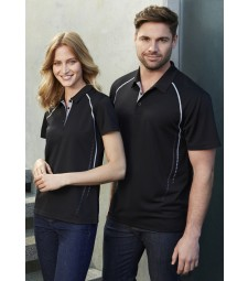 Biz Collection Ladies Cyber Polo