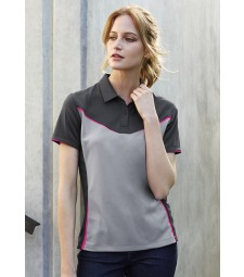Biz Collection Ladies Victory Polo