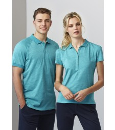 Biz Collection Ladies Coast Polo