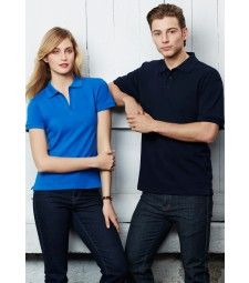 Biz Collection Mens Oceana Polo