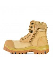 Patriot Zip Boot