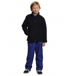 Winning Spirit Kids' Bonded Fleece Jacket