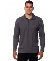Winning Spirit TrueDry® Long Sleeve Polo