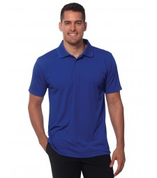 Winning Spirit Men's CoolDry® Textured Polo
