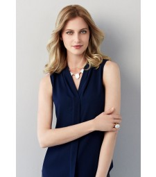 Biz Collection Ladies Madison Sleeveless