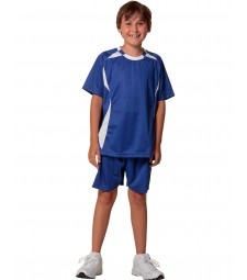 Winning Spirit Kids' CoolDry® Soccer Shorts