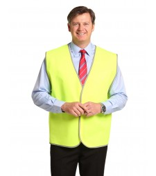 Winning Spirit Adults Hi-Vis Safety Vest