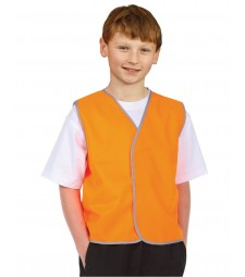 Winning Spirit Kids' Hi-Vis Safety Vest