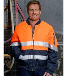 Winning Spirit Hi-Vis Two Tone Flying Jacket