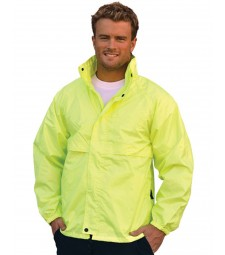 Winning Spirit High Visibility Spray Jacket