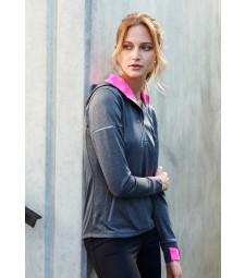 Biz Collection Ladies Pace Hoodie
