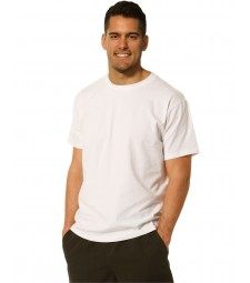 Winning Spirit  Superfit Tee Shirt Men's