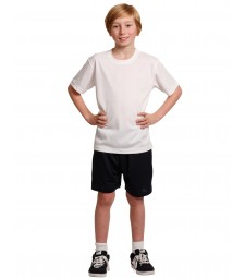 Winning Spirit Kids' Unisex CoolDry® Short Sleeve Tee
