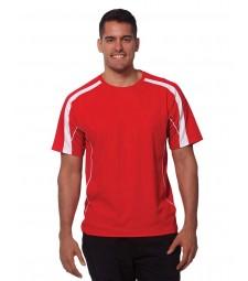 Winning Spirit  Men's TrueDry® Short Sleeve Fashion Tee Shirt