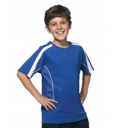 Winning Spirit Kid's TrueDry® Short Sleeve Fashion Tee Shirt