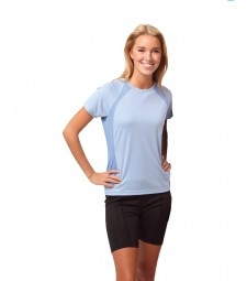 Winning Spirit Ladies' CoolDry® Athletic Tee Shirt