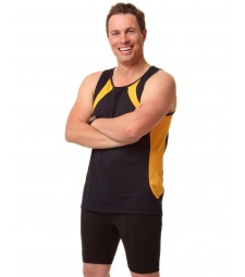 Winning Spirit Men's CoolDry® Athletic Singlet