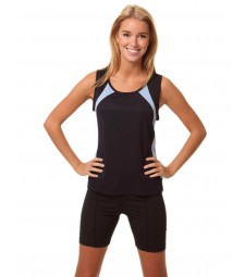 Winning Spirit Ladies' CoolDry® Athletic Singlet