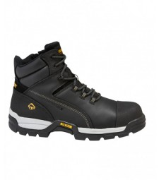 Wolverine Men's Tarmac 6″ Black Boot