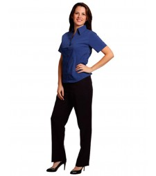 Winning Spirit Ladies' Permanent Press Pants