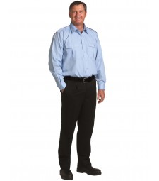 Winning Spirit Men's Flexi Waist Pant