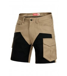 Yakka Legends 3D Stretch Cargo Short