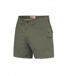 Yakka 3056 Ripstop Short
