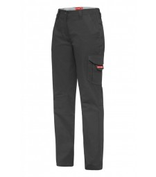 Yakka Womens Ventilated Cargo Pant