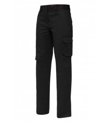 Yakka Womens Generation Y Cotton Drill Cargo Pants