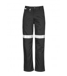 Syzmik Mens Taped Utility Pant