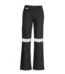 Syzmik Womens Taped Utility Pant