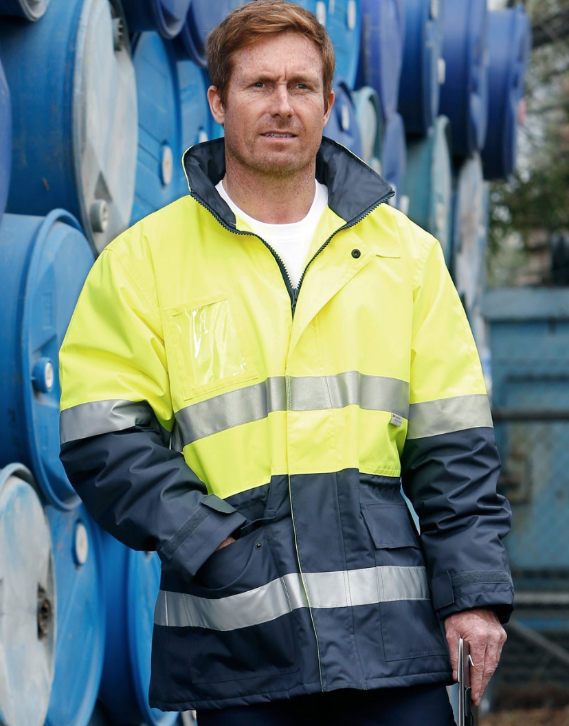 Ensure Your Workwear Meets the Relevant Australian and New Zealand Standards for High Visibility Garments.